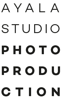 Ayala Studio Photoproduction